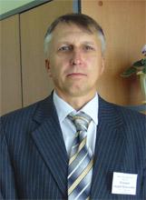 Комаров Андрей Васильевич Заместитель директора по ОБЖ и ДП