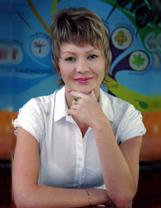 Климова Светлана Васильевна - Заместитель директора по УВР, учитель английского языка